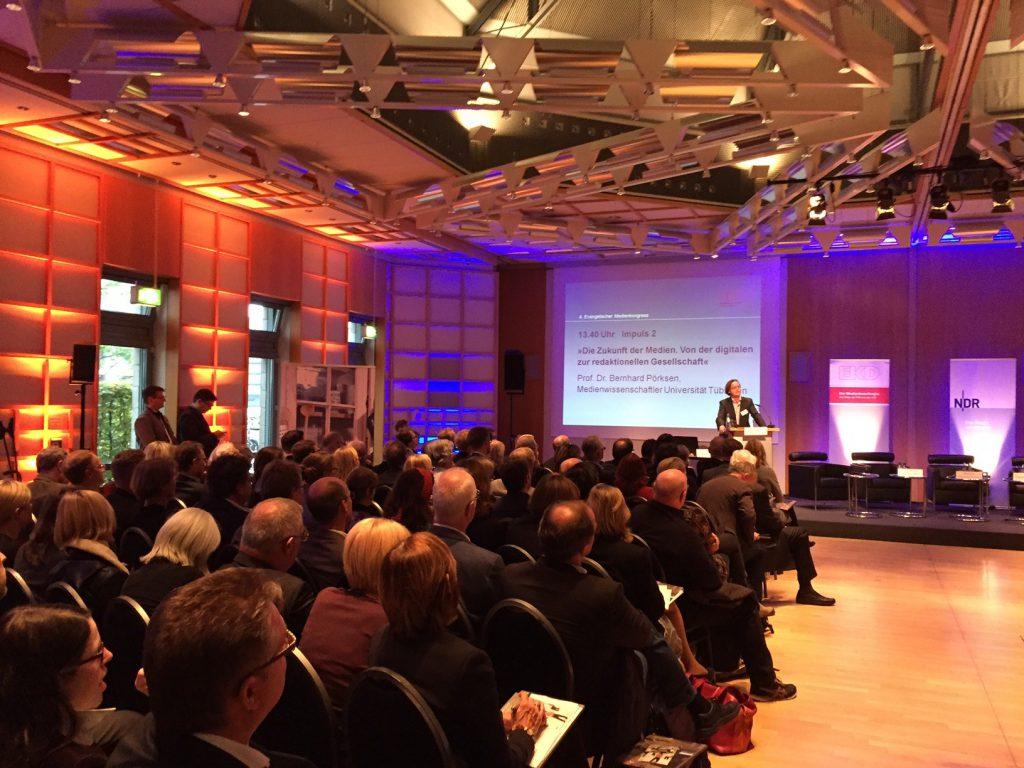 Medienkongress | schokofisch.de