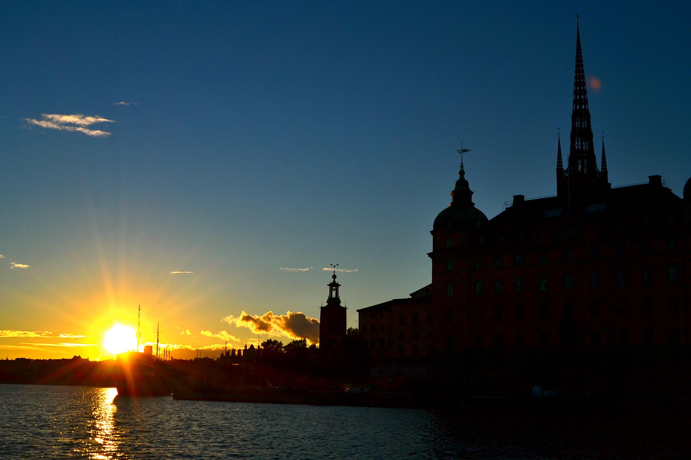 Stockholm | schokofisch.de