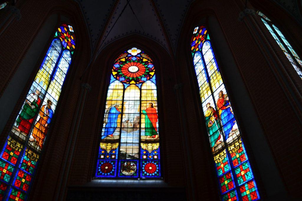 Kirche | schokofisch.de