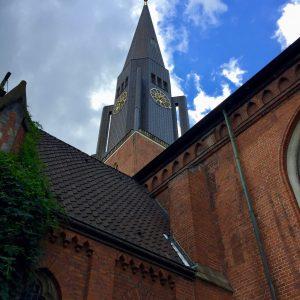 St. Jacobi Hamburg | schokofisch.de