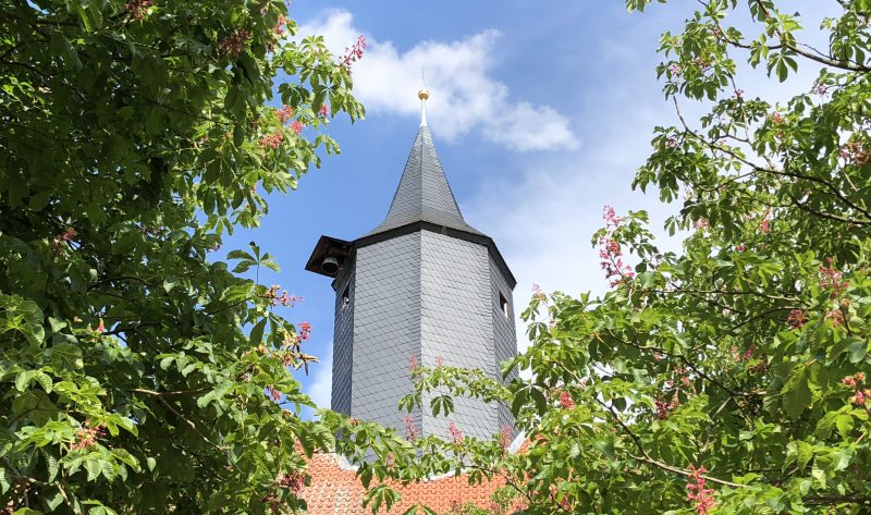 Kloster | schokofisch.de