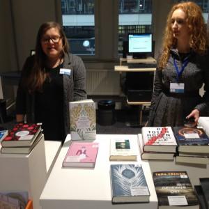 #BookupDE | schokofisch.de