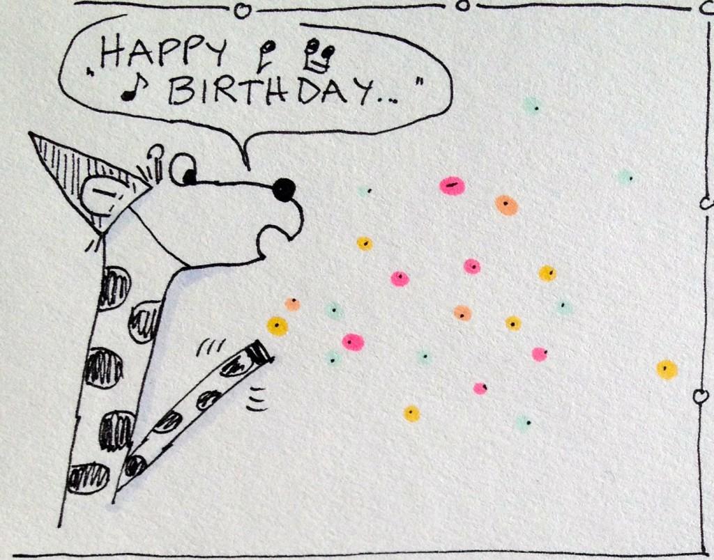 Giraffe | schokofisch.de