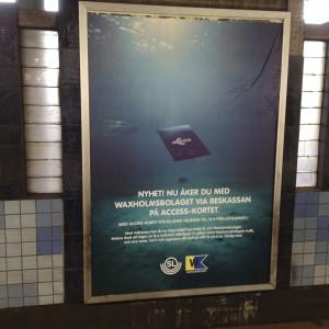 U-Bahn | schokofisch.de