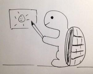 Tiere zeichnen   schokofisch.de