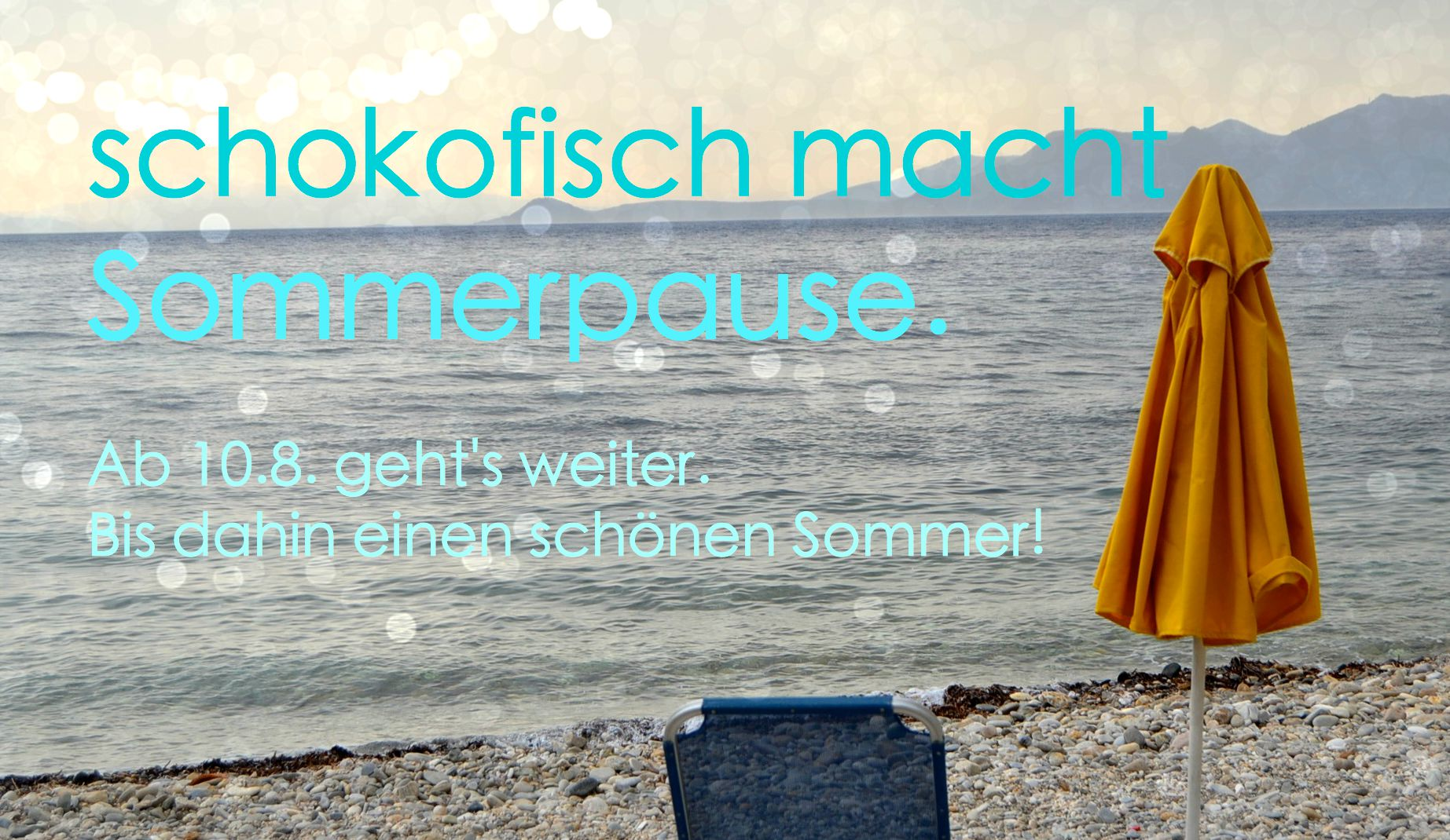 Sommer | schokofisch.de
